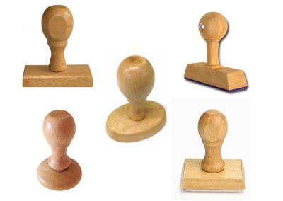 sellos-manuales-empunadura-madera